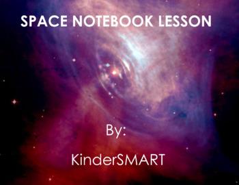 Planet Smartboard Lesson