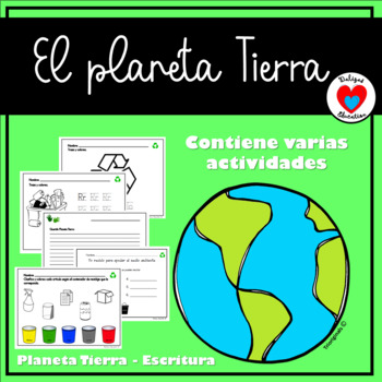 Planeta Tierra | Reciclaje