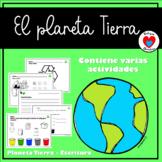 Planeta Tierra   Reciclaje
