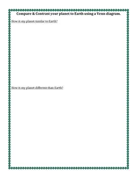 Planetary File