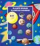 Planets Worlds - Planetas y Mundos