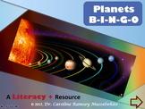 Planets B-I-N-G-O