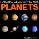 Planets (National Geographic Kids Book Companion)