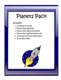 Planets Pack