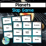 Planets Slap Game