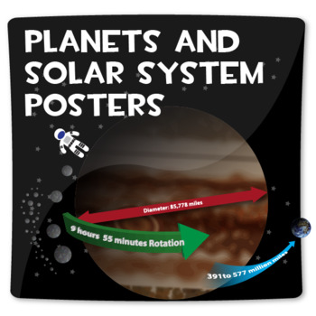 Planets/Solar System Posters