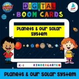 Planets and Solar System | Astronomy K-1 Space Science | S