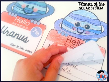 Planets fold & learn