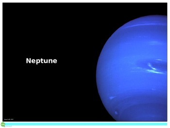 Kids Present: Planets of Our Solar System - Neptune