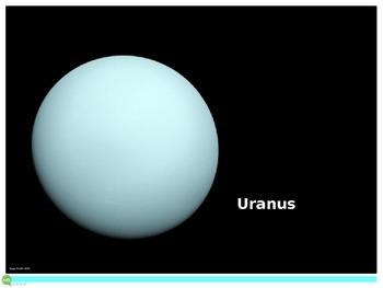 Kids Present: Planets of Our Solar System - Uranus