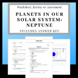 Planets of our Solar System: Introduction to Neptune