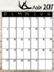 Planificateur // Guide 2017-2018