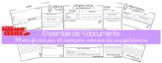 Planification de suppléance et compte-rendu