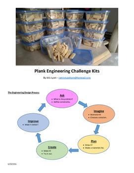 Plank Engineering Kits
