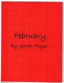 Planner February