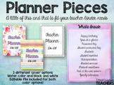 #halftimedollardeals Planner Pieces For Any Year