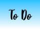 Planner and Portfolio Headings - Google Keep (Digital and Non Digital)