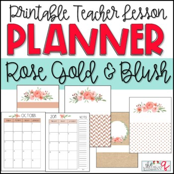 photo about Lesson Planner Printable identify Printable Trainer Lesson Planner
