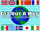 Planning An International Trip (Project-Based)