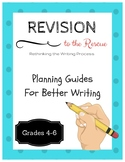 Planning Guides For Better Writing
