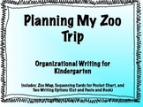 Planning My Zoo Trip