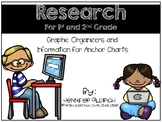 Planning Research and Anchor Chart