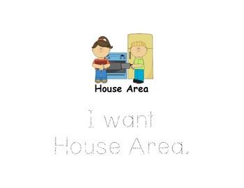 Planning Sheet-House