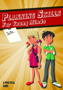 Planning Skills for Young Minds
