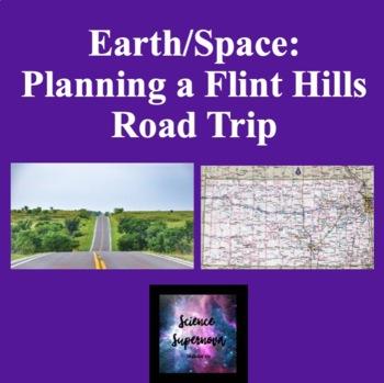 Planning a Flint Hills Road Trip