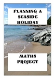 Planning a Seaside Holiday