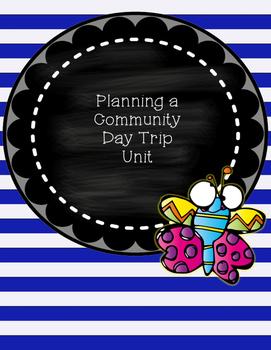 Planning a Trip Unit