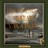 Planning a dream vacation - ESL adult and kid conversation