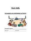 Planning an Enterprise Activity