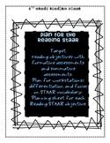 5th Grade Reading STAAR Teacher Planning Guide