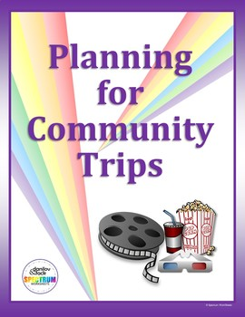 Planning for Community Trips