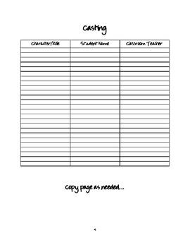 Planning for Music Programs