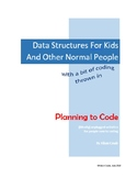 Planning to Code (DS for Kids aONP)