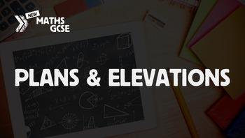 Plans & Elevations - Complete Lesson