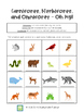 Plant & Animal Environments: National Geographic Life Science Chapter 3