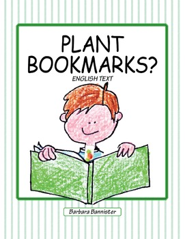 Plant Bookmarks? ♥BUNDLE♥