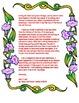 Plant Cell Friendly Letter MJ