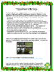 Plant Classification Digital Picture Book