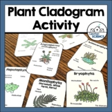 Cladogram Activity- Classifying Plants