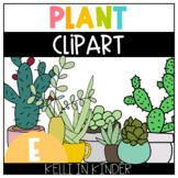 Plant Clip Art