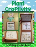 Plants Craftivity