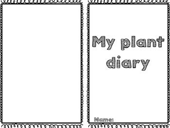 Plant Diary