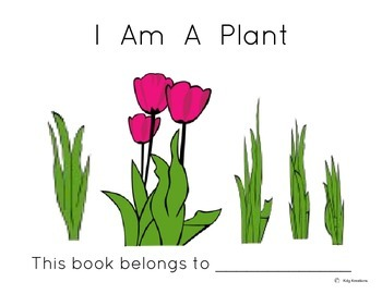 Plant Emergent Reader