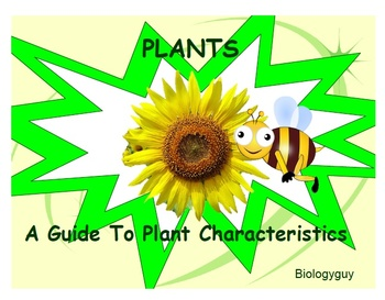 Plant Features