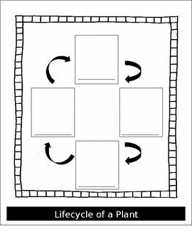 Plant Flip Book