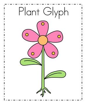 Plant Glyph